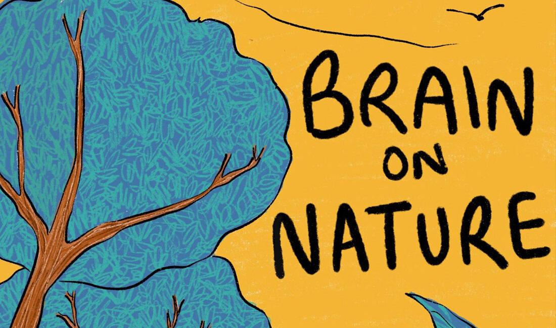brain on nature jonathan zenti audio podcast
