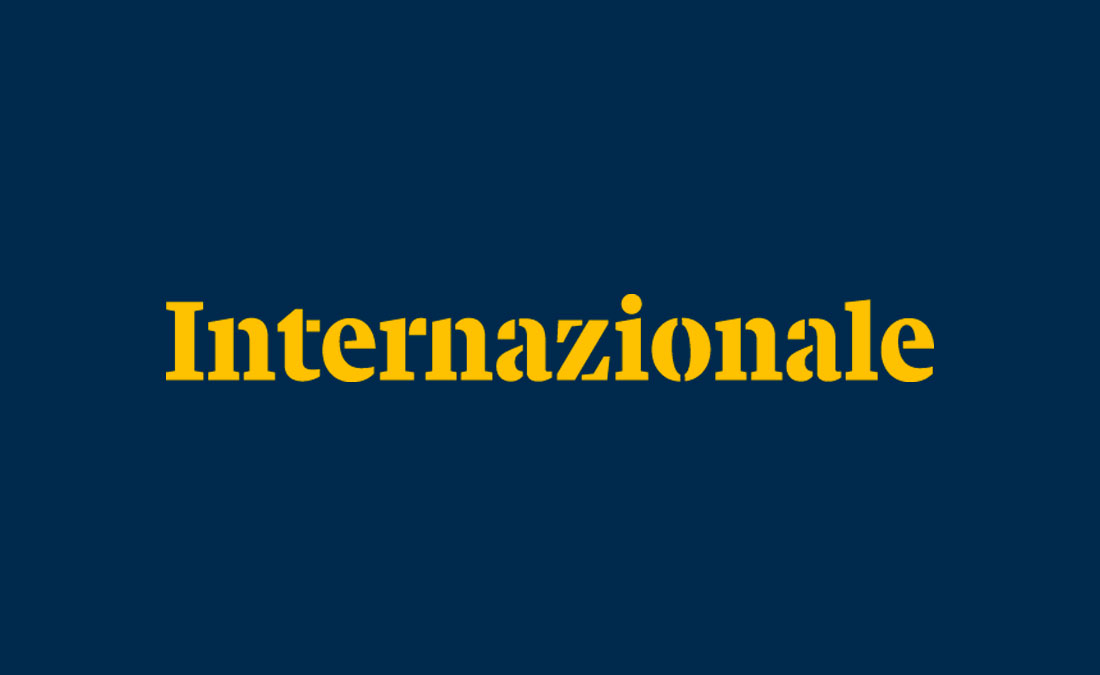 Internazionale podcast jonathan zenti