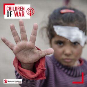 save the children podcast jonathan zenti