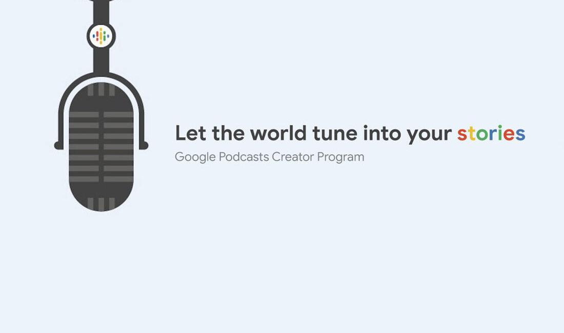 Jonathan Zenti audio podcast formazione google