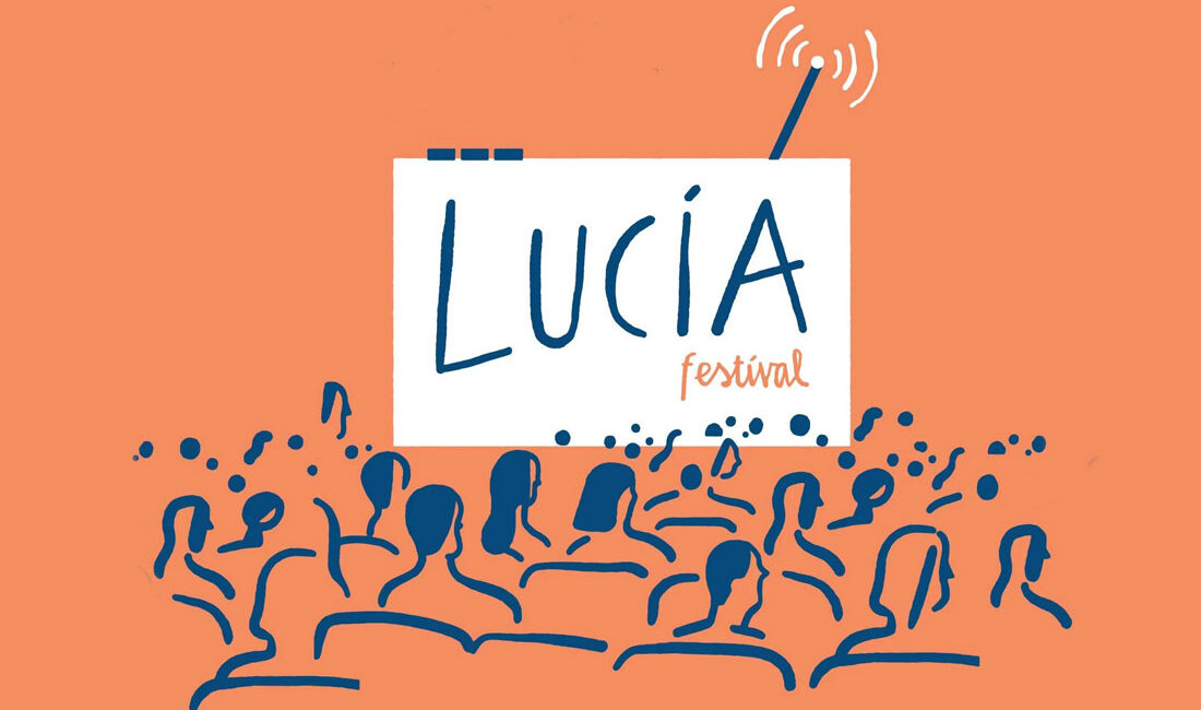 Jonathan Zenti Audio Podcast Formazione Lucia Festival